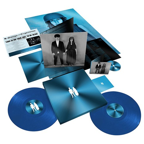 U2 - Songs Of Experience Boxset