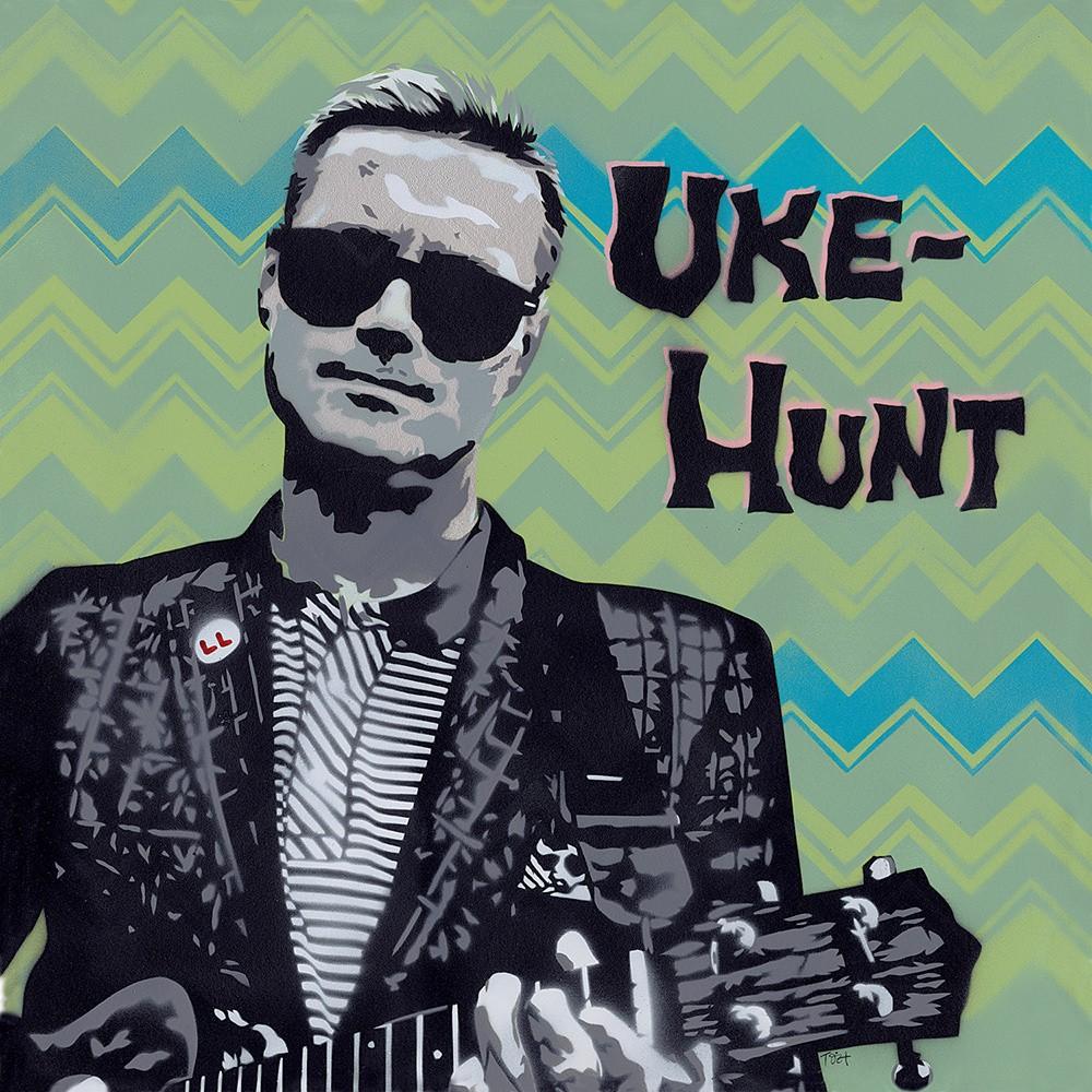Uke - Hunt