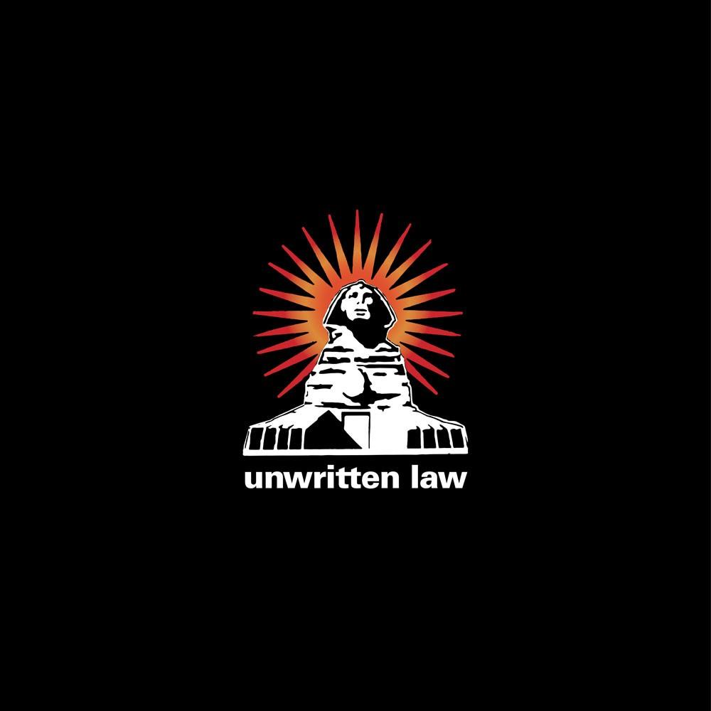 Unwritten Law - Unwritten Law (Fire Orange) LP
