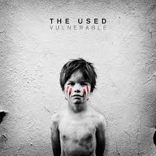 The Used - Vulnerable LP