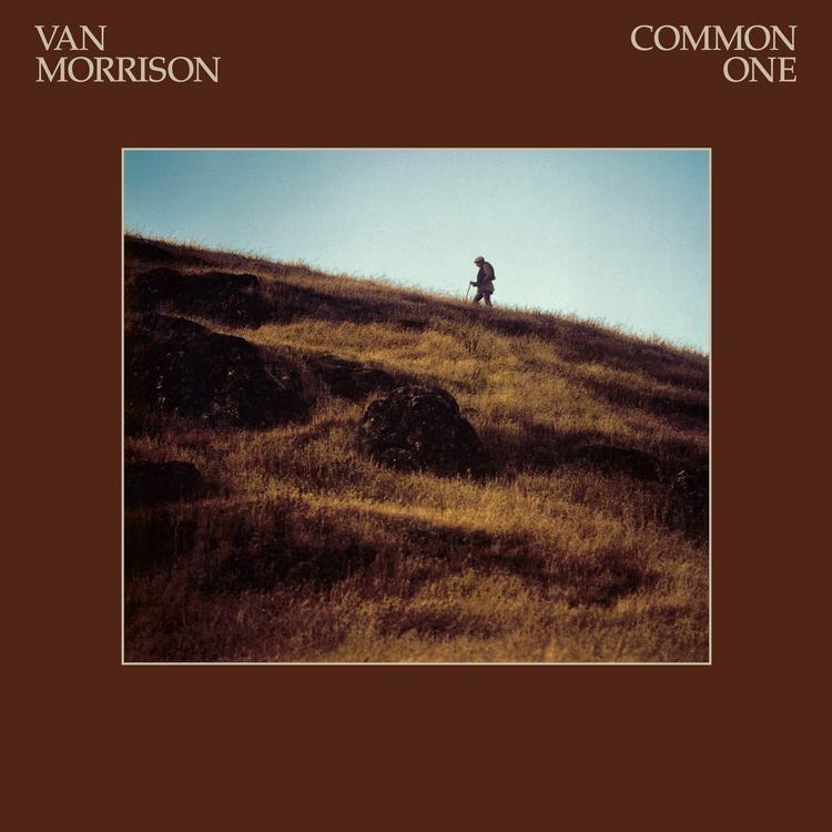 Van Morrison - Common One LP
