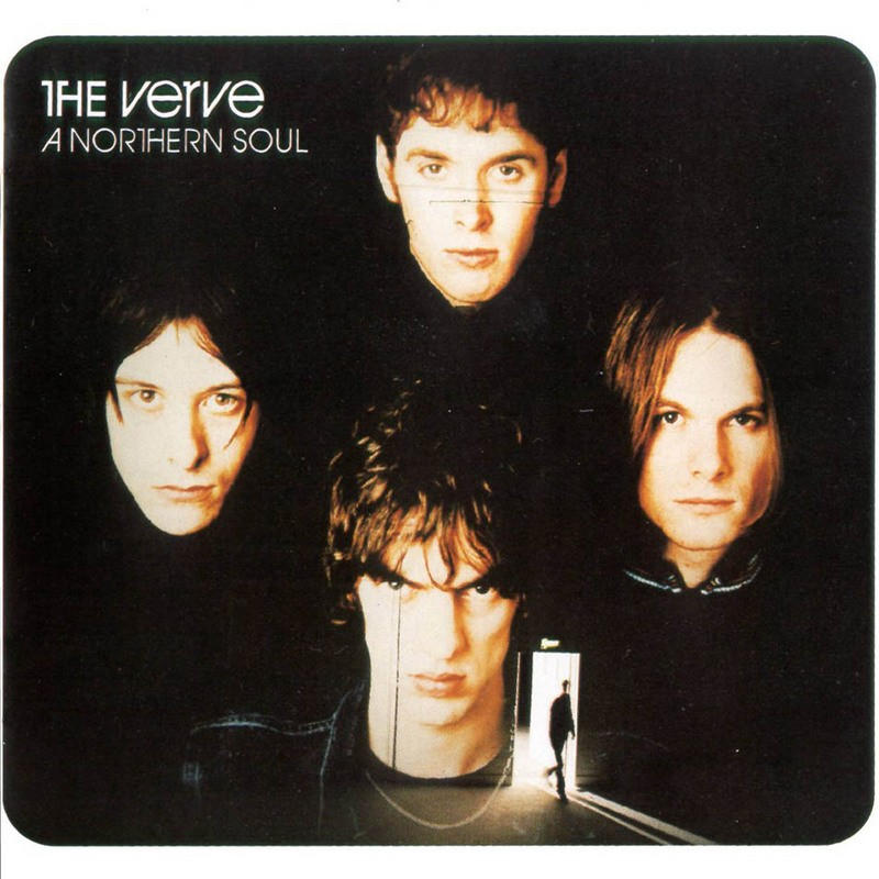 The Verve - A Northern Soul 2XLP