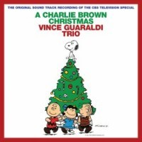 Vince Guaraldi Trio - A Charlie Brown Christmas LP