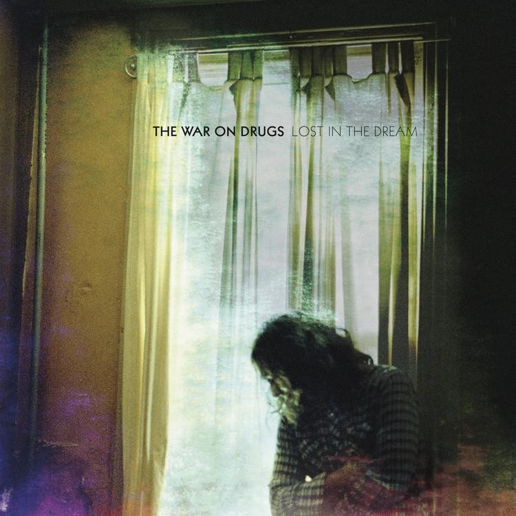 The War On Drugs - Lost In The Dream 2XLP