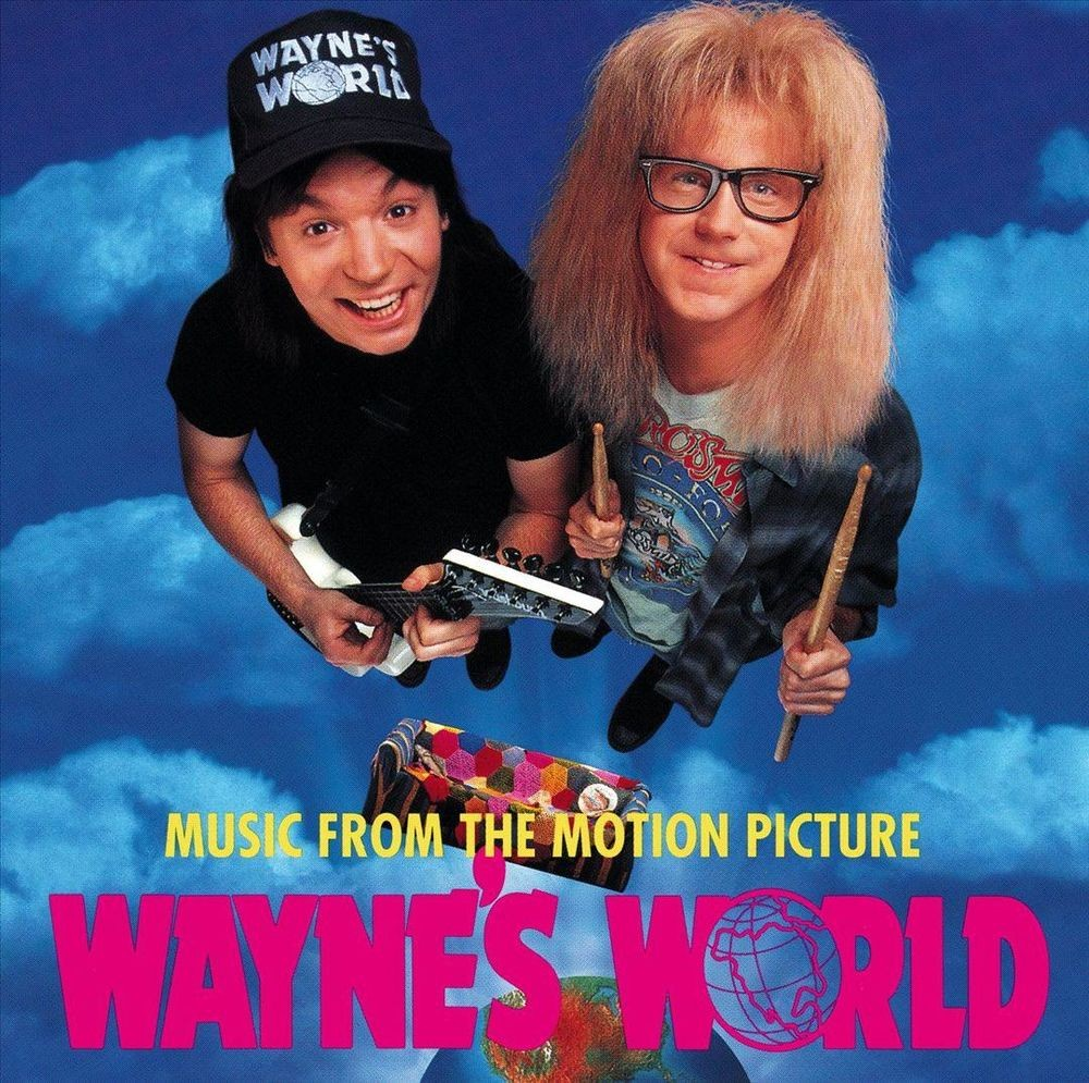 Wayne's World - Wayne's World Vinyl LP