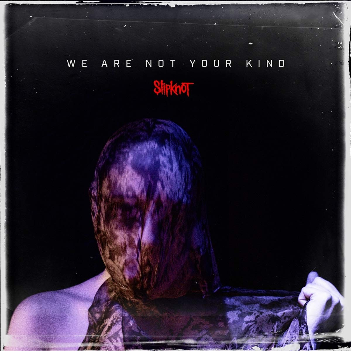Slipknot - We Are Not Your Kind Vinyl LP