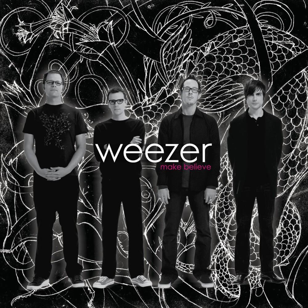 Weezer - Make Believe LP