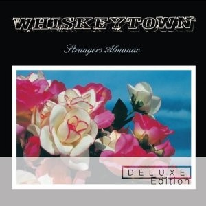 Whiskeytown - Strangers Almanac 2XLP