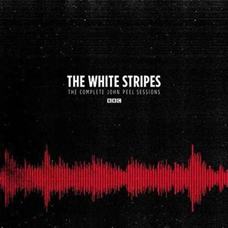 The White Stripes - The Complete Peel Sessions: BBC (Black) 2XLP