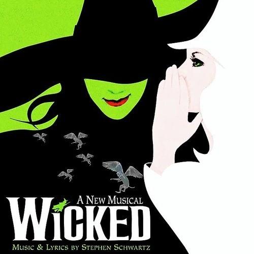 Various Artists - Wicked : Original Broadway Cast Recording/2003 2XLP