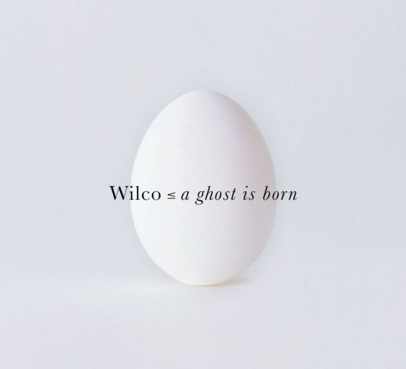 Wilco - A Ghost Is Born 2XLP