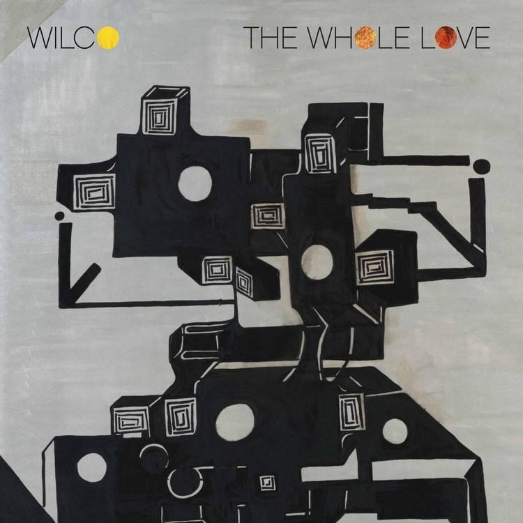 Wilco - The Whole Love LP