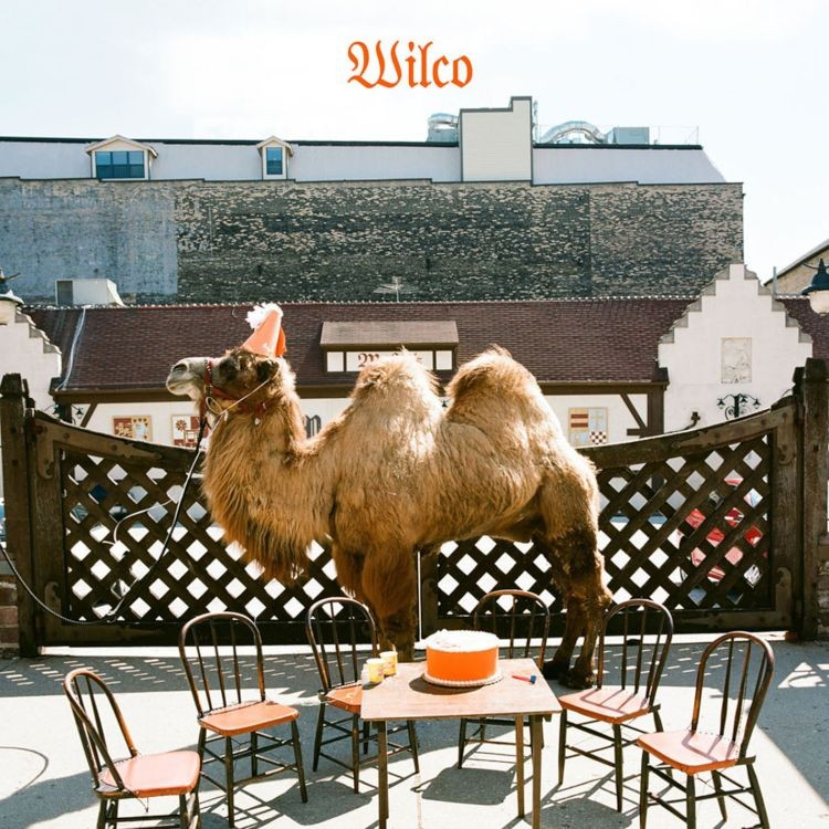 Wilco - Wilco:The Album LP