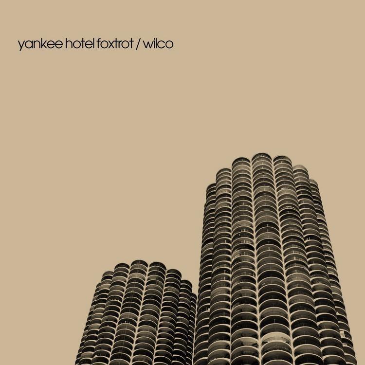 Wilco - Yankee Hotel Foxtrot 2XLP