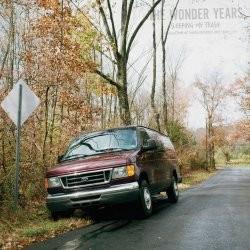 The Wonder Years - Sleeping On Trash  LP