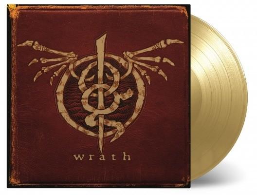 Lamb of God - Wrath (Gold) Vinyl LP