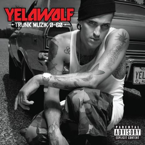 Yelawolf - Trunk Muzik 0-60 Vinyl LP