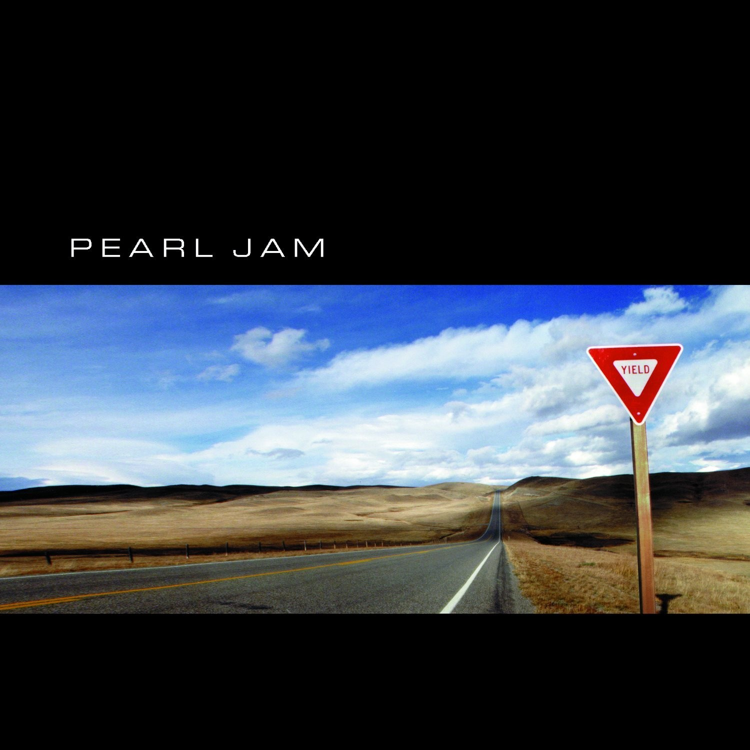 Pearl Jam - Yield LP