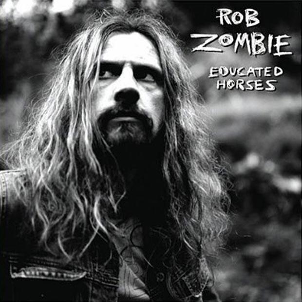 Rob Zombie - Educated Horse Vinyl LP