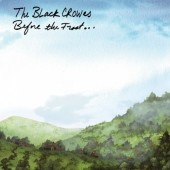 The Black Crowes - Before The Frost.. Until The Freeze (Blue/White Swirl) 2XLP