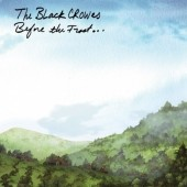 The Black Crowes - Before The Frost.. Until The Freeze 2XLP Vinyl