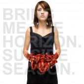 Bring Me The Horizon - Suicide Season (White / Red Swirl) LP