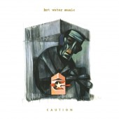 Hot Water Music - Caution Vinyl LP