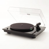 Thorens - TD 295 MK IV Turntable Piano Black