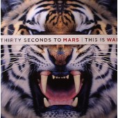 30 Seconds To Mars - This Is War 2XLP