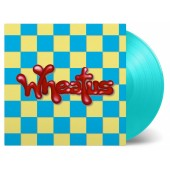 Wheatus - Wheatus (Turquoise) LP