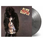 Alice Cooper - Trash (Silver & Black) Vinyl LP