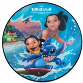 Soundtrack - Lilo & Stitch (Picture Disc) Vinyl LP