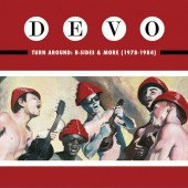 Devo - Turn Around: B-sides & More 1978-1984 Vinyl LP
