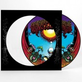 The Grateful Dead - Aoxomoxoa (Picture Disc) Vinyl LP