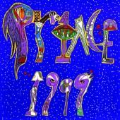 Prince - 1999 (Deluxe) 4XLP Vinyl