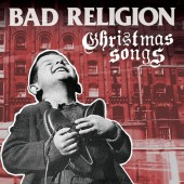 Bad Religion - Christmas Songs LIMITED GOLD VINYL LP
