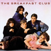 Various Artists - Breakfast Club (Black) Vinyl LP
