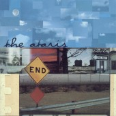 The Ataris - End Is Forever Vinyl LP