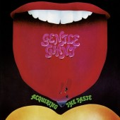 Gentle Giant - Acquiring The Taste Vinyl LP