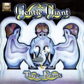 Gentle Giant - Three Friends Vinyl LP