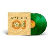 Wiz Khalifa - Kush & OJ 2XLP