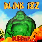 Blink 182 - Buddha (Tri-Color) Vinyl LP