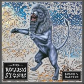 The Rolling Stones - Bridges To Babylon 2XLP
