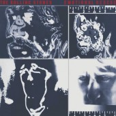 The Rolling Stones - Emotional Rescue Vinyl LP