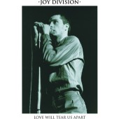 Joy Division - Love Will Tear Us Apart Vinyl LP