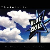 The Ataris - Blue Skies, Broken Hearts Next... 12 Exits (White) LP