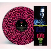 Danzig - Sings Elvis (Leopard Print Version) Vinyl LP