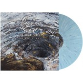 Currents - The Way It Ends (Blue/White) Vinyl LP