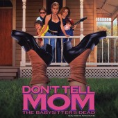 Soundtrack - Don't Tell Mom The Babysitter's Dead (Colored) Vinyl LP