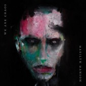 Marilyn Manson - We Are Chaos Vinyl LP